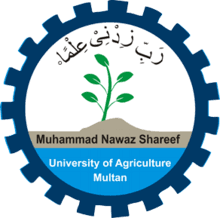 Department of Food Science and Technology, Muhammad Nawaz Shareef University of Agriculture, Pakistan